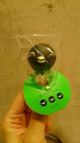 東京駅でペンギン充…!