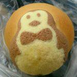 かわいいは、買える!札幌で買えるペンギンのキャラクターパン