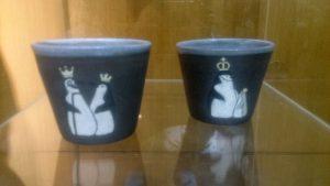 つぐみ製陶所さんの作品2