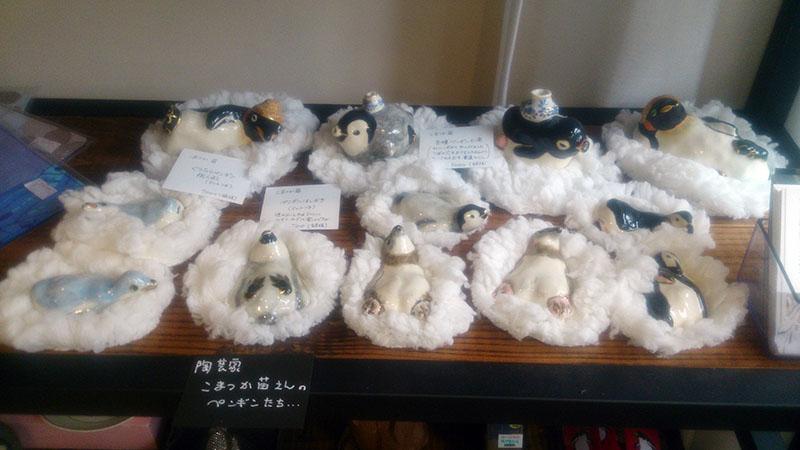ペンギン堂雑貨店_お店の様子5