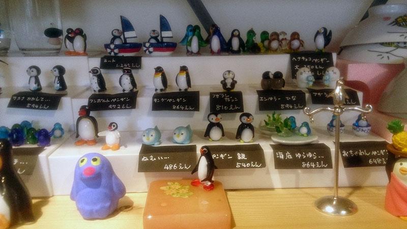 ペンギン堂雑貨店_お店の様子11