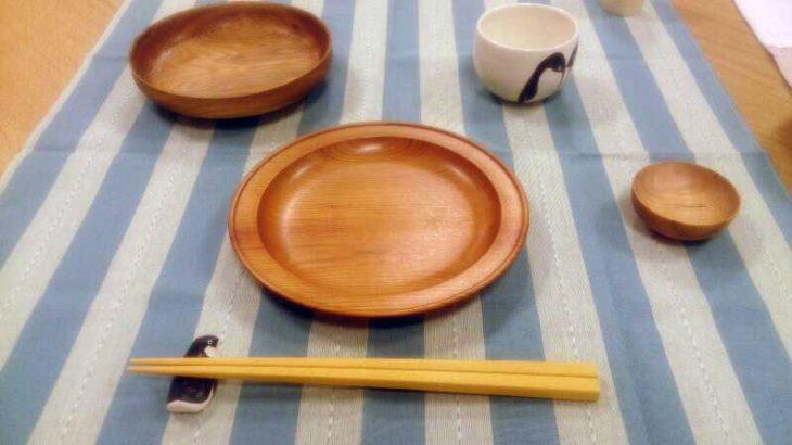木と陶のうつわ二人展〜クドウテツト・ぺんぎん製陶所ちくも〜のイメージ5